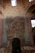 Церковь Владимирской иконы Божией Матери - Зубово - Юхновский район - Калужская область