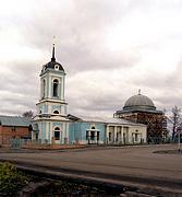 Церковь Смоленской иконы Божией Матери - Сухиничи - Сухиничский район - Калужская область
