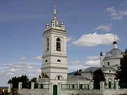 Константиново. Казанской иконы Божией Матери, церковь