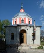 Спасское. Михаила Архангела, церковь