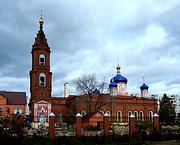 Собор Рождества Пресвятой Богородицы - Орехово-Зуево - Орехово-Зуевский городской округ - Московская область
