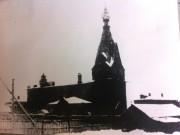 Церковь Рождества Пресвятой Богородицы - Орехово-Зуево - Орехово-Зуевский городской округ - Московская область