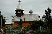 Церковь Успения Пресвятой Богородицы - Владычное - Пошехонский район - Ярославская область