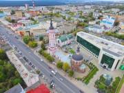 Церковь Жён-мироносиц - Калуга - Калуга, город - Калужская область
