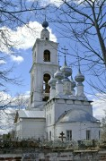 Церковь Михаила Архангела - Бабаево - Собинский район - Владимирская область