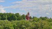 Церковь Спаса Нерукотворного Образа - Утешево - Бабынинский район - Калужская область