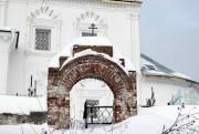 Церковь Рождества Пресвятой Богородицы - Роща - Боровский район - Калужская область