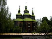 Пирогово. Параскевы Пятницы из с. Зарубинцы, церковь