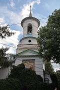 Церковь Троицы Живоначальной - Владимир - Владимир, город - Владимирская область