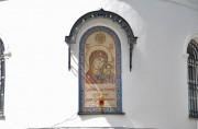 Княгинин женский монастырь. Церковь Казанской иконы Божией Матери - Владимир - Владимир, город - Владимирская область