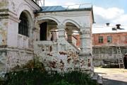 Церковь Успения Пресвятой Богородицы - Владимир - Владимир, город - Владимирская область