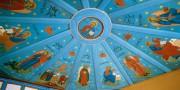 Часовня Иоанна Богослова - Зихново - Плесецкий район - Архангельская область
