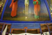 Часовня Введения во храм Пресвятой Богородицы - Рыжково - Плесецкий район - Архангельская область