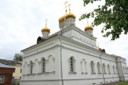 Церковь Георгия Победоносца - Егорьевск - Егорьевский городской округ - Московская область