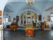 Церковь Вознесения Господня - Бурцево - Наро-Фоминский городской округ - Московская область