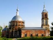 Ославское. Николая Чудотворца, церковь