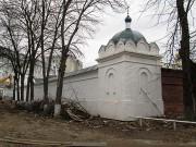 Крестовоздвиженский монастырь - Нижний Новгород - Нижний Новгород, город - Нижегородская область