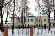 Богородице-Рождественский мужской монастырь - Владимир - Владимир, город - Владимирская область
