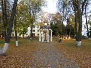 Владимир. Богородице-Рождественский мужской монастырь