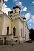 Церковь Трех Святителей - Нижний Новгород - Нижний Новгород, город - Нижегородская область