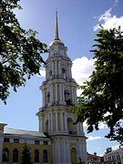 Рыбинск. Спаса Преображения, кафедральный собор