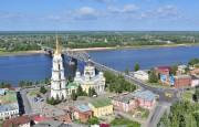Ярославская область, Рыбинск, город, Рыбинск, ??аса Преображения, кафедральный собор