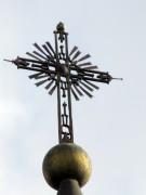 Церковь Спаса Преображения - Спасс-Косицы - Наро-Фоминский городской округ - Московская область