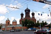 Введенский женский монастырь - Иваново - Иваново, город - Ивановская область