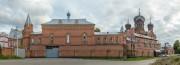 Иваново. Введенский женский монастырь