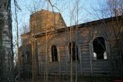 Церковь Рождества Пресвятой Богородицы - Дрюцково - Бежецкий район - Тверская область