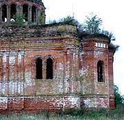 Церковь Сергия Радонежского - Городково - Шаховской городской округ - Московская область