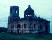 Городково. Сергия Радонежского, церковь