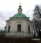 Владимир. Спаса Преображения, церковь
