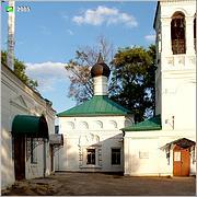 Церковь Николая Чудотворца - Владимир - Владимир, город - Владимирская область