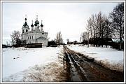Церковь Покрова Пресвятой Богородицы - Жестылёво - Дмитровский городской округ - Московская область