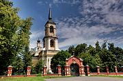 Церковь Рождества Пресвятой Богородицы - Хатунь - Ступинский городской округ - Московская область
