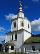 Церковь Николая Чудотворца (Николо-Галейская) - Владимир - Владимир, город - Владимирская область