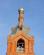 Церковь Воздвижения Креста Господня - Дарна - Истринский городской округ и ЗАТО Восход - Московская область