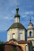 Церковь Богоявления Господня - Калуга - Калуга, город - Калужская область