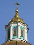 Кафедральный собор Богоявления Господня в Елохове - Басманный - Центральный административный округ (ЦАО) - г. Москва