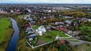 Суздаль. Александровский мужской монастырь