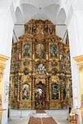 Троице-Гледенский монастырь. Собор Троицы Живоначальной - Морозовица - Великоустюгский район - Вологодская область