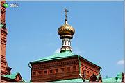 Церковь Успения Пресвятой Богородицы - Петушки - Петушинский район - Владимирская область