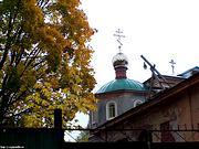 Церковь Похвалы Божией Матери над Похвалинским съездом - Нижний Новгород - Нижний Новгород, город - Нижегородская область