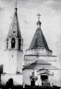 Покровский монастырь. Церковь Николая Чудотворца - Балахна - Балахнинский район - Нижегородская область