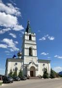Большое Козино. Михаила Архангела, церковь