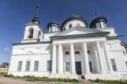 Церковь Богоявления Господня - Богоявление - Дальнеконстантиновский район - Нижегородская область