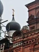 Церковь Спаса Всемилостивого на Полтавке - Нижегородский район - Нижний Новгород, город - Нижегородская область