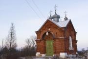 Часовня Александра Невского - Сингерь - Вязниковский район - Владимирская область