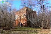 Церковь Стефана Пермского - Налескино - Вязниковский район - Владимирская область